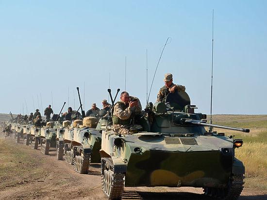 Страны Центральной Азии готовятся к самому неожиданному развитию событий в регионе