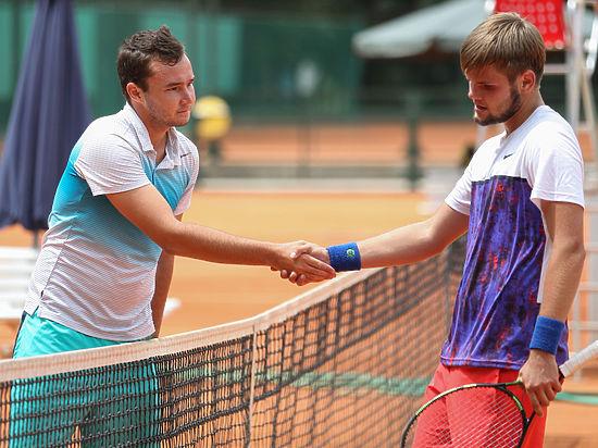 Завершились финальные игры летнего чемпионата Казахстана по теннису