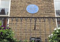 Дом на Бейкер-стрит мог принадлежать некогда влиятельному казахстанцу