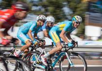 Профессиональная шоссейная велогонка «Тур Алматы» становится престижным соревнованием