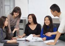 Казахстанские студенты в кризис создают рабочие места