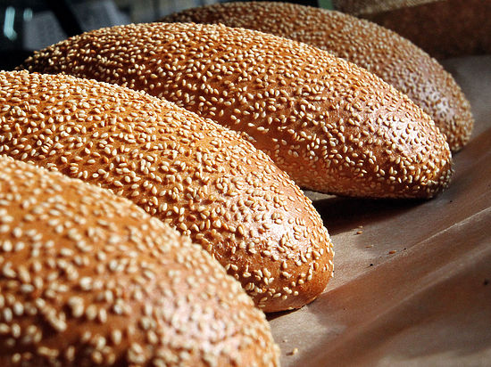 Многозерновой хлеб Здоровье