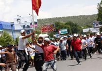 НПО Кыргызстана намерены выступить против программы США по борьбе с бедностью