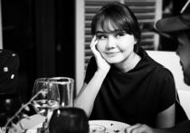 Жанель Бертаева: Я испытываю кайф, когда надеваю вещи от казахстанских дизайнеров