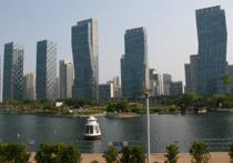 Я уеду жить в Сонгдо