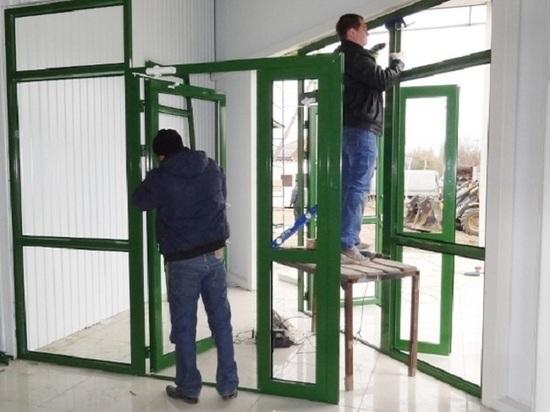 В Казахстане расширяется сегмент алюминиевых окон и дверей