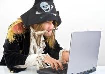 В Казахстане семь из 10 граждан занимаются пиратством