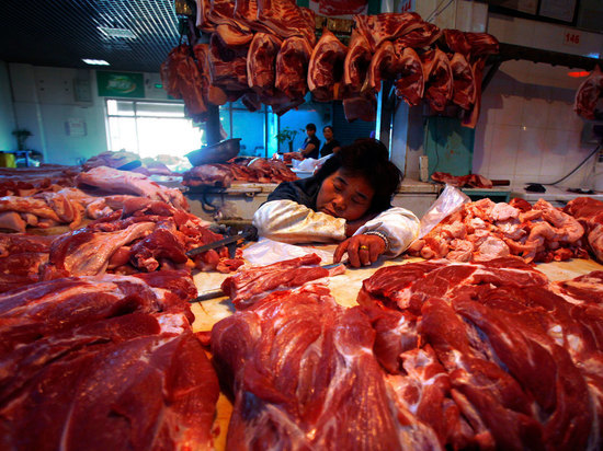 Почему не способна обеспечить себя мясом самая мясная страна в мире?