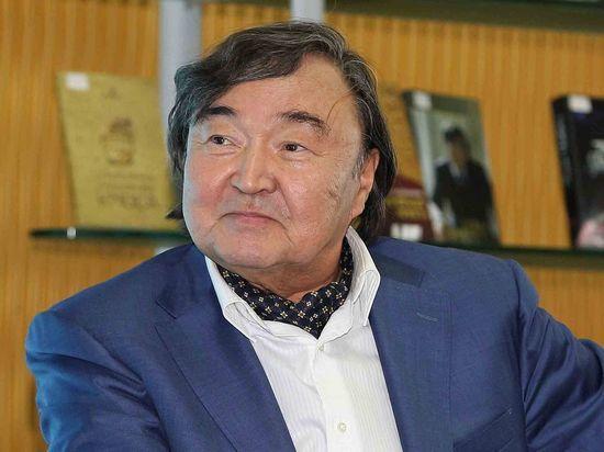 Олжас Сулейменов: Цензуры у нас уже нет, а вот большой литературы пока не видно