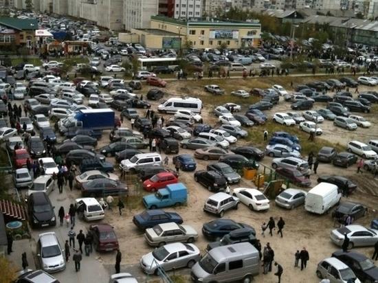 Платные парковки приносят сотни миллионов тенге в казну казахстанского мегаполиса