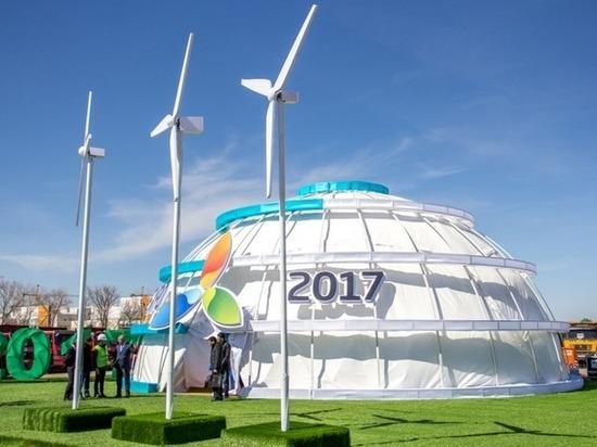 """В мире никто не намерен отказываться от традиционных энергоресурсов в пользу """"зеленых"""""""
