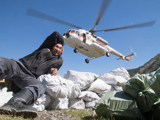 Что спасет Алматы от природных катаклизмов