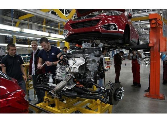 От былой промышленной мощи Казахстана уцелело лишь 5 процентов
