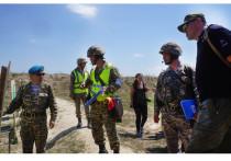 Голубым беретам в казахстанской армии вернули долгожданное звание «десант»