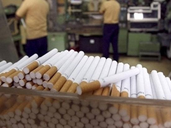Казахстанские курильщики отстаивают свои права