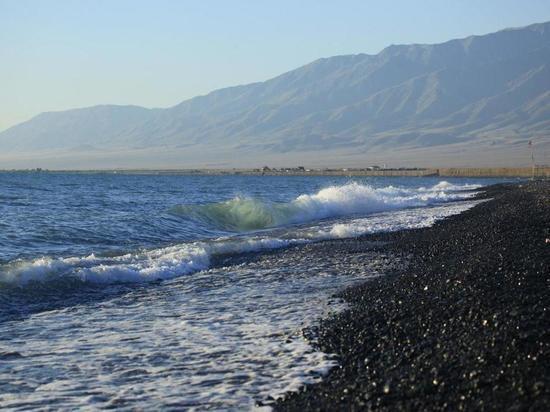Перспективы озера Алаколь на туристичсекий сезон-2018