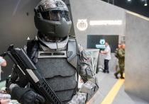 Экипировку Вооруженных сил России «Ратник», вероятно, используют и в Казахстане