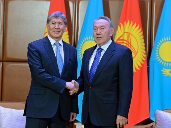 Что хотел показать Казахстану Алмазбек Атамбаев