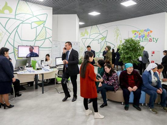 В Казахстане 44% из 9 миллионов оказанных госуслуг оказаны в электронном формате