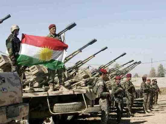 Референдум о независимости Иракского Курдистана заварил новую кашу на Ближнем Востоке