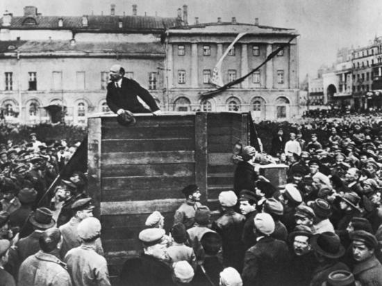 Реализацию коммунистической мечты можно ощутить даже сегодня