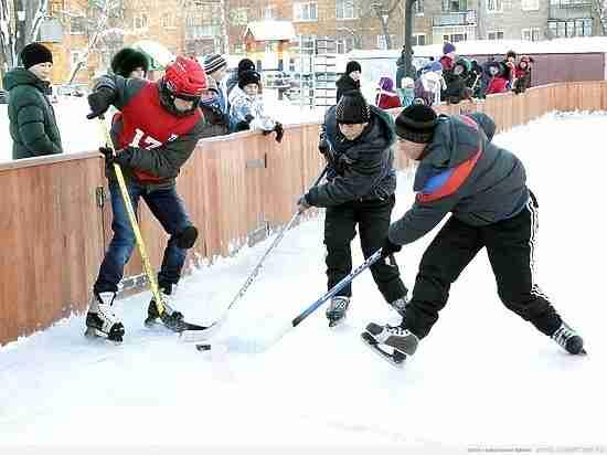 В Алматы запустили новую социальную программу «Спорт в моем дворе»