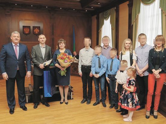 во сколько месяцев уходят в декретный отпуск 2017 хабаровск