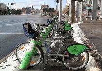 Южную столицу Казахстана охватила массовая велосипедизация
