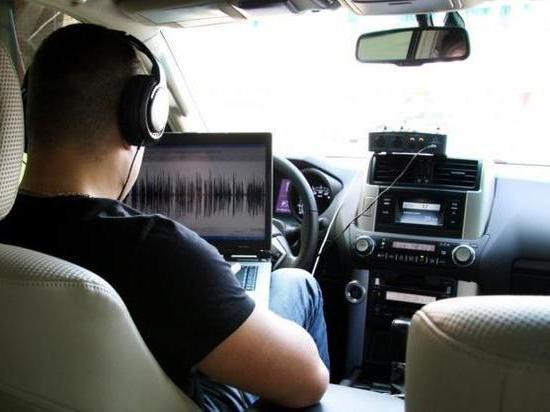 Казахстанских правоохранителей обяжут сообщать гражданам о том, что их прослушивали