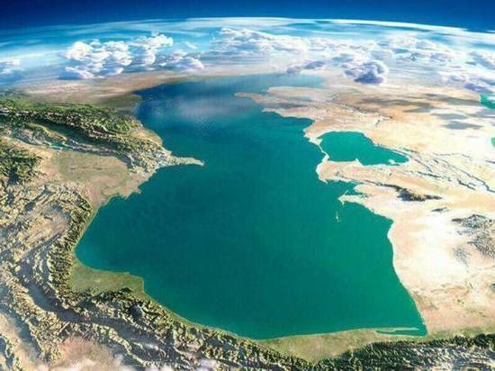 Казахстанские и российские эксперты придумываются, что делать с общим Каспием