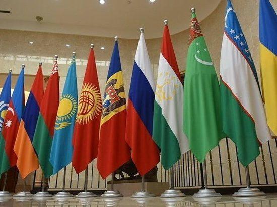 Культурный диалог в странах СНГ основан на всем