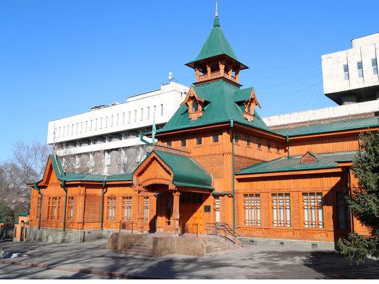 Что останется потомкам в культурной столице Казахстана?