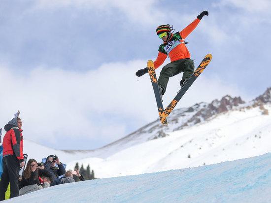 Алматы становится центром экстремального спорта