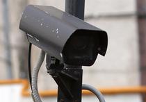 Чиновники проговорились, где в Москве камеры видеофиксации заменят на муляжи