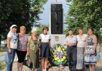 Память о воине-казахстанце чтут в Беларуси