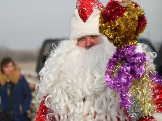 В мире больше нигде нет такой традиции — отмечать Новый год два раза подряд