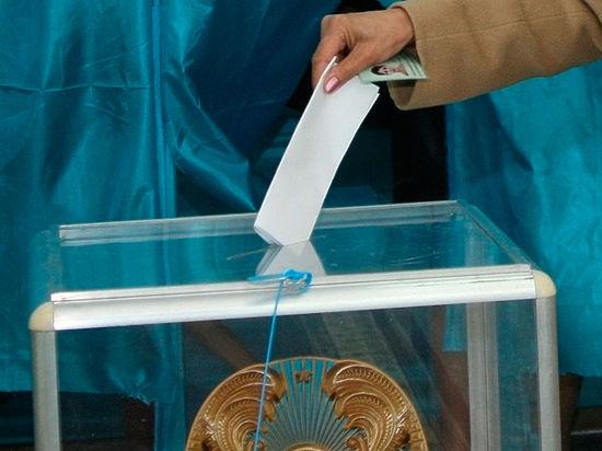 Какова подоплека президентских выборов в Казахстане?