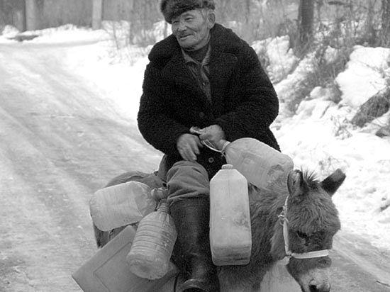 Население Казахстана стареет.